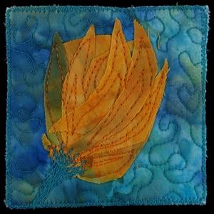 Layered Tulip
