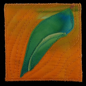 Pepper Leaf