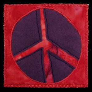 Peace, Man